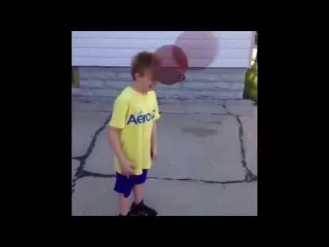 Kid on Crack Full Vine (Original)