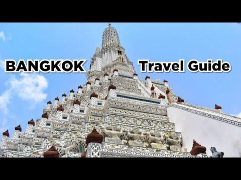 bangkok-city-tour-2019-|-bangkok-travel-guide-|-3-best-temples-in-bangkok-|-runa's-diary