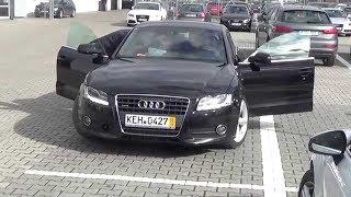 Ceny Aut na Niemieckich Placach Październik 2018.500 Aut.Relacja bez Ściemy cz.3