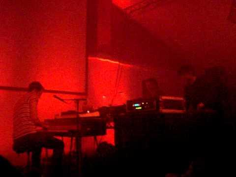 Cobblestone Jazz - Ovalspace - 7/03/13 Pt 1