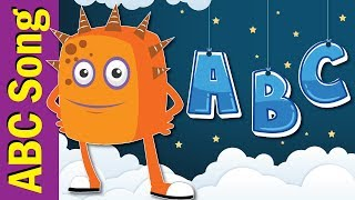 ABC & Alphabet Song | Fun Alphabet for Kids | Kindergarten, Preschool & ESL | Fun Kids English
