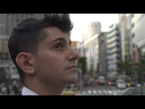 Grandson of Man on Hiroshima, Nagasaki Missions Remembers