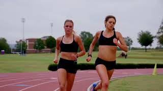 Workout Wednesday: Furman Elite Ks and Hill Repeats
