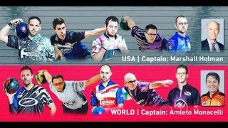 PBA Bowling WSOB USA vs World 03 22 2019 (HD)