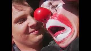 Redox - Zakochany Klown - Official Video (1995)