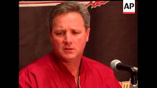 Florida State offensive coordinator Jeff Bowden, the youngest son of head coach Bobby Bowden, resign