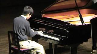 Scriabin - Etude Op.8-3