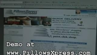 Pillow Insert Part2