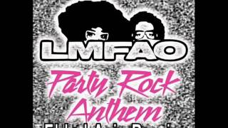 LMFAO - Party Rock Anthem (Eldad Aviv Remix) Radio Edit