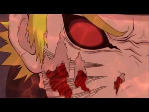 Naruto AMV - Sonata Arctica: Fullmoon