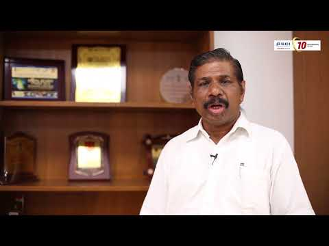 A. S. Kamble - What leaders have to say about DSCI