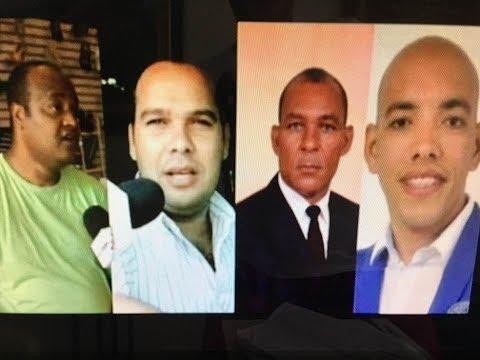 """CASSANDRO FORTUNA """"Revista Semanal de Noticias"""" 19 mayo 2018"""