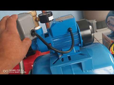 Diferencia entre hidroneumatico y presurizador thumbnail