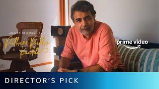 Director's Pick - Rajiv Menon | Putham Pudhu Kaalai (Tamil) | Amazon Original Movie | Watch Now