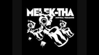 Melek-Tha - The Manuscripts Tablets