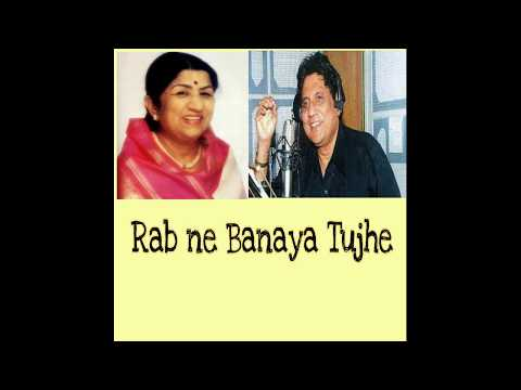 Top 5 Hits of Lata And Anwar || Mp3