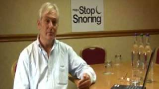 Helps Stop Snoring Boot Camp - Graham