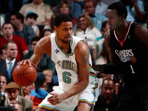 37db281776e 2007-08 New Orleans Hornets - YouTube
