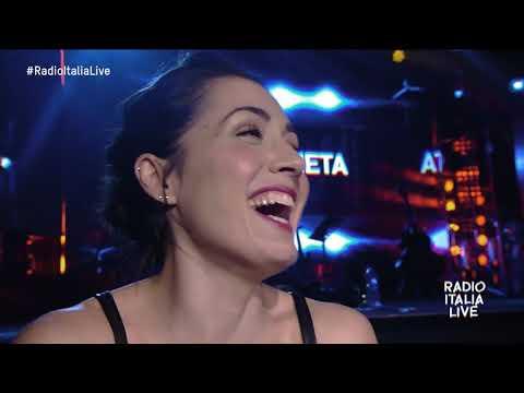 Ermal Meta Radio Italia Live 2017
