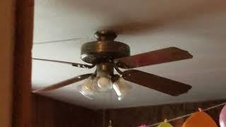 Broken CEC Ceiling Fan