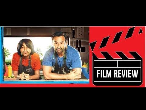 Chef Movie Review By koimoi, Bollywood hungama,Tarah adarsh