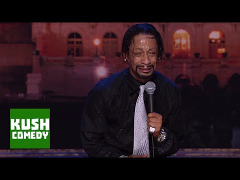 The Vaporizer – Katt Williams: It's Pimpin' Pimpin'