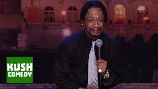 The Vaporizer - Katt Williams: It
