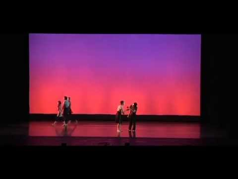 LBCC - Spring Dance Ensemble, MAY 2012