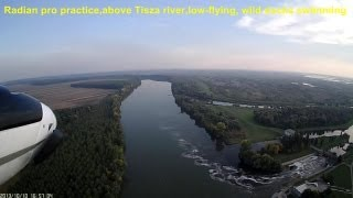 Video Radian pro practice,above Tisza river,low-flying, download MP3, 3GP, MP4, WEBM, AVI, FLV Agustus 2018
