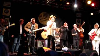 Mississippi Blues Night Vol.12 -best of part 3-