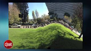 CNET How To - iPhone panorama tips and tricks