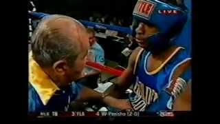 National Golden Gloves 2005 Welterweight Title Fight