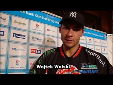 Rozmowa z Wojtkiem Wolskim