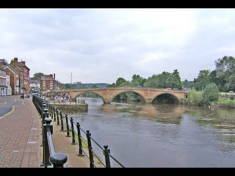 Places to see in ( Bewdley - UK )