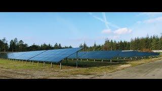 Солнечные электростанции в России, Беларуси, Казахстане. Солнечные батареи(, 2017-06-05T13:36:39.000Z)