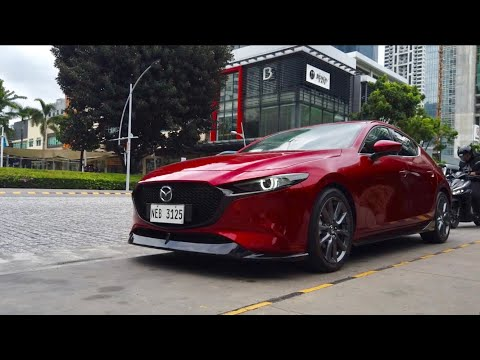 2019 Mazda 3 First Impression Review | Philippines