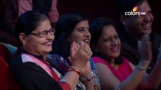Comedy Nights with Kapil - Return of Kapil - 9th August 2015 - Full Episode(HD)