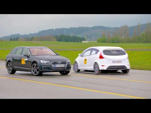 Euro NCAP Road Map 2025 - In Pursuit Of Vision Zero