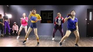 KYLE-  Playinwitme feat. Kehlani [LynetteDance Choreography]
