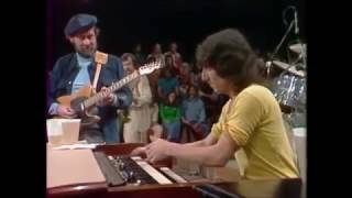 Roy Buchanan 'Live'- Soul Dressing