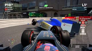 Top 5 Mods For F1 2014