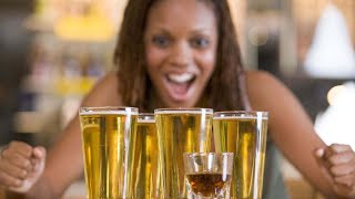 Signs of Binge Drinking | Alcoholism