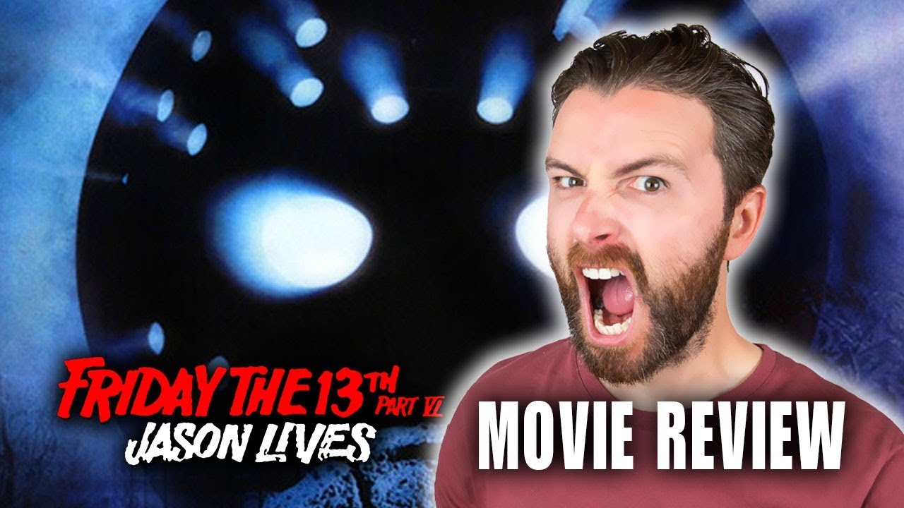 Friday the 13th Part VI: Jason Lives (1986) Movie Review