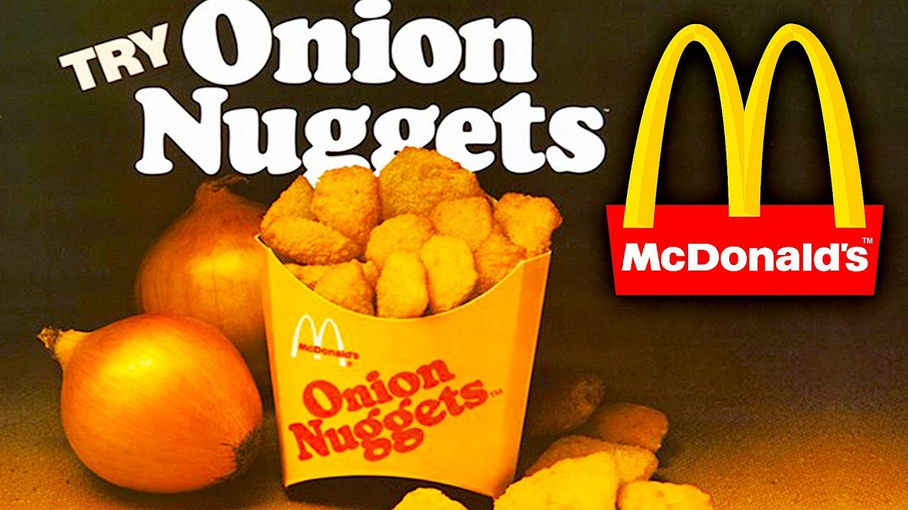 Download 10 Cancelled Mcdonald's Items That People Still Talk About