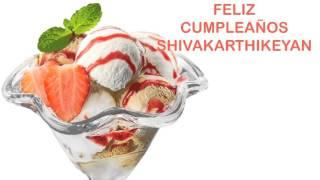 Shivakarthikeyan   Ice Cream & Helados