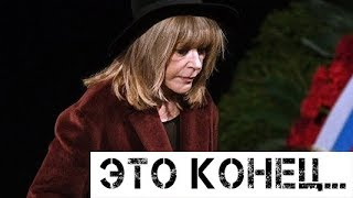 Алла уже сдает: Галкин скрывает Пугачеву!