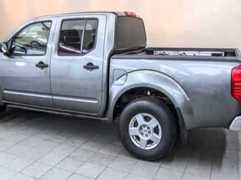 2007 Nissan Frontier 4WD SE V6 CREW CAB! BED EXTENDER! ALLOYS! Truck    Guelph, ON