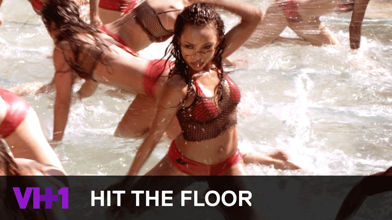 Hit The Floor  Instant Replay Countdown 4  Scandals