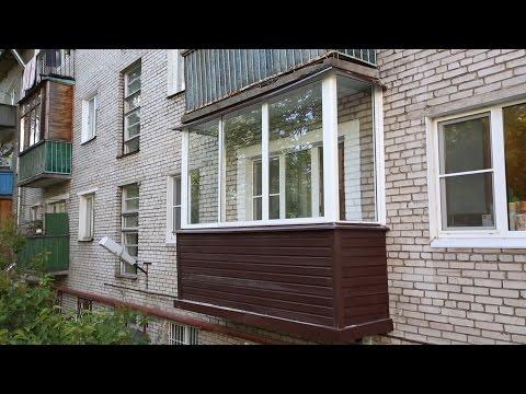 «Балкон-Сервис СПб»