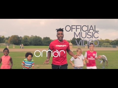 Omar - Stop War, Make Love [Official Video]